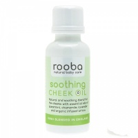 Rooba Soothing Cheek Oil