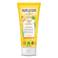 Weleda ENERGY Stimulating Shower Gel