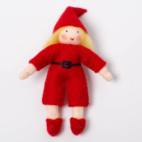 Ambrosius Elf with Belt
