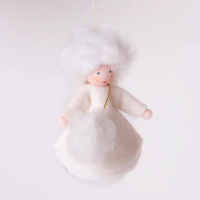 Ambrosius Snow Princess Fairy
