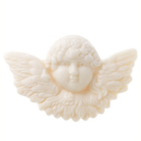 Pure Plant Oil Angel Soap