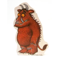 Bajo Wooden Gruffalo Character Puzzle