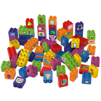 BiOBUDDi Eco Blocks Learning to Build Set