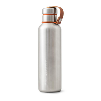 Black & Blum Insulated Water Bottle - Orange