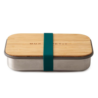 Black & Blum Stainless Steel Sandwich Box - Ocean