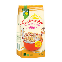 Bohlsener Mill Colourful Crunchy Muesli