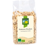 Bohlsener Mill Organic Einkorn Flakes [Out of Date]