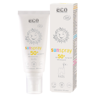 Eco Cosmetics Sun Spray SPF50+ Kids