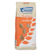 ErdmannHauser Organic Bulgur from Buckwheat