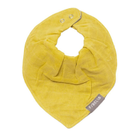 Fabelab Bandana Bib Honey