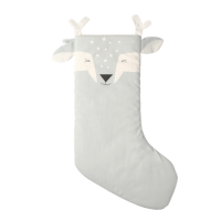 Fabelab Organic Stocking Shy Fawn