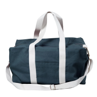 Fabelab Organic Gym Bag - Blue Spruce