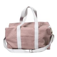 Fabelab Organic Gym Bag - Mauve