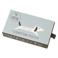 Fresk Animal Counting Puzzle