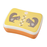 Fresk Lunch Box - Forest Animals