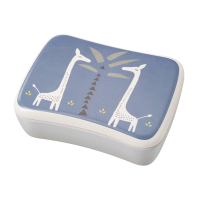 Fresk Lunch Box - Giraffe