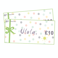 Ulula Gift Voucher Spotty Dots