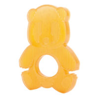 Hevea Natural Rubber Panda Teether [Old Style Packaging]