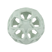 Hevea Natural Rubber Upcycled Star Ball - Mint