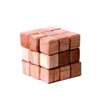 Hohenfried Puzzle Cube