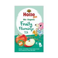 Holle Organic Fruity Flamingo Tea