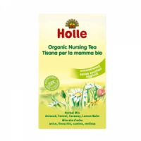Holle Organic Nursing Tea/Breastfeeding Tea