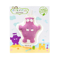 Jack N' Jill Tooth Fairy Toothkeeper Hippo