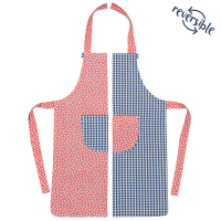 Kite Kids Organic Reversible Dotty Apron