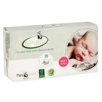 Bamaboo by Mama Bamboo Eco Nappies - size 1