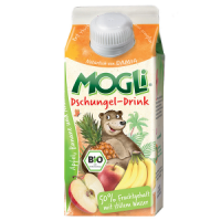 Mogli's Organic Jungle Drink
