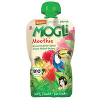 Mogli's Organic Raspberry Smoothie