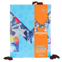 Montezuma Organic  Alternative Vegan Advent Calendar