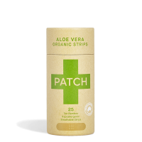 PATCH Aloe Vera Adhesive Strips