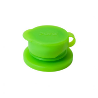 Pura Silicone Sports Top  - Green