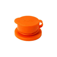 Pura Silicone Sports Top - Orange