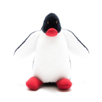 Organic Penguin Toy