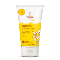 Weleda Edelweiss Sunscreen Lotion SPF 30