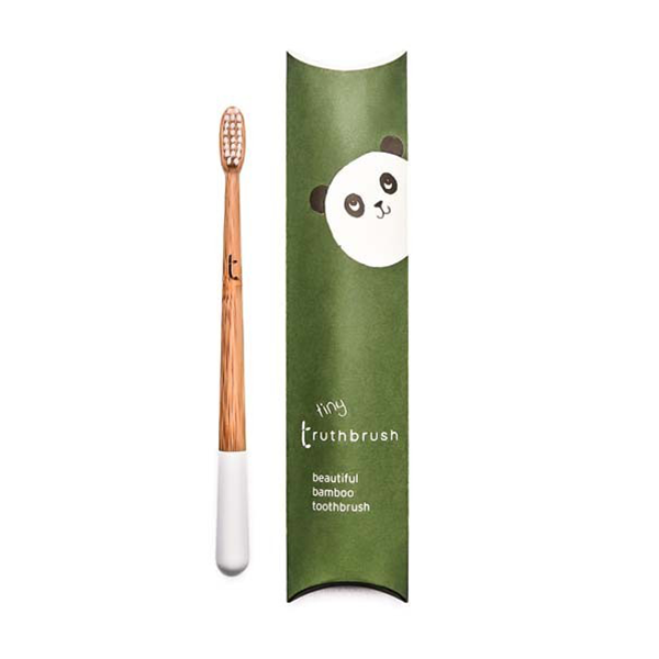Tiny Truthbrush for Children White