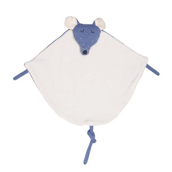 Wooly Organic Comforter Mouse